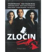 Zločin (Claude Brasseur- originální znění s CZ titulky) - DVD