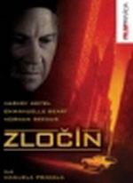 Zločin (film Manuela Pradala) - DVD