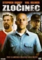 Zločinec - DVD