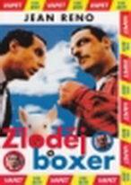 Zloděj a boxer - DVD