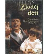 Zloděj dětí - DVD