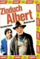 Zloduch Albert - DVD