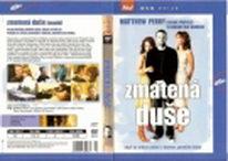 Zmatená duše - DVD