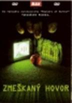 Zmeškaný hovor - DVD