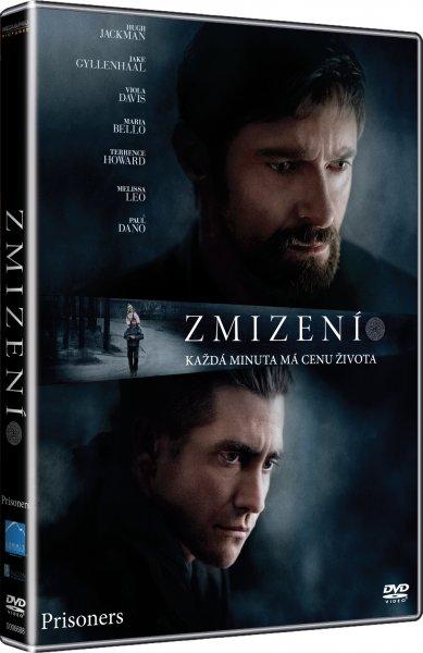 Zmizení - DVD