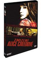 Zmizení Alice Creedové - DVD
