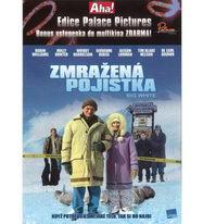 Zmražená pojistka ( plast ) - DVD