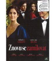 Znovu se zamilovat - DVD