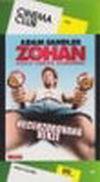 Zohan: krycí jméno kadeřník - Cinema club - DVD