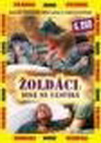 Žoldáci: Mise se uzavírá - 4. - DVD