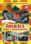 Žoldáci: Válka v Afghánistánu - 1. - DVD