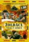 Žoldáci: Válka v Africe - 2 - DVD