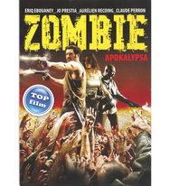 Zombie: Apokalypsa - DVD
