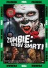 Zombie: Ostrov smrti - DVD