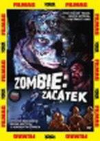 Zombie: Začátek - DVD
