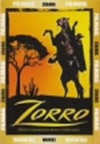 Zorro - Filmag - DVD