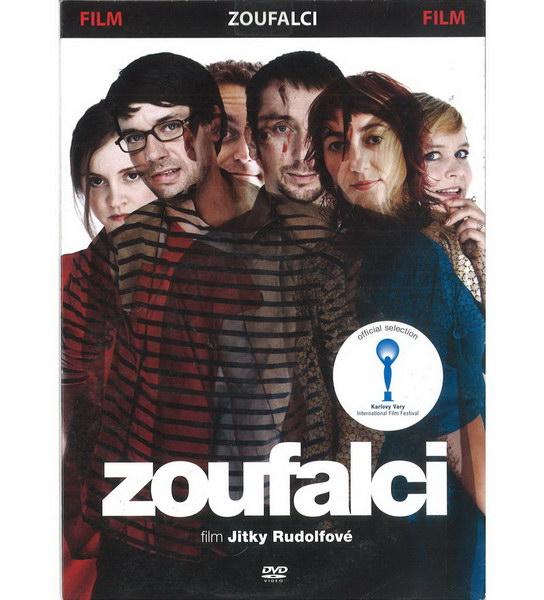 Zoufalci - DVD