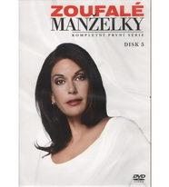 Zoufalé manželky I.série, DVD 5