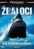 Žraloci DVD 1