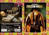 Zrození hrdiny - DVD