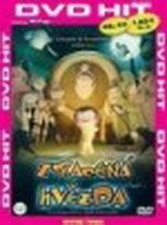 Ztracená hvězda - DVD