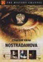Ztracená kniha Nostradamova 1 - DVD