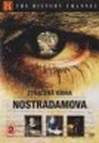 Ztracená kniha Nostradamova 2 - DVD