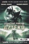 Ztracený poklad Aztéků - DVD pošetka