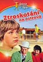Ztroskotání na ostrově - DVD