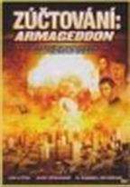 Zúčtování: Armageddon - DVD