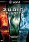Zuřící planeta 1 - DVD