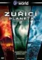 Zuřící planeta 2 - DVD