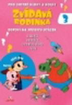 Zvídavá rodinka 3 - DVD