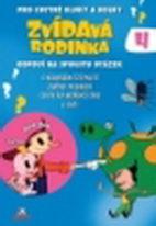 Zvídavá rodinka 4 - DVD