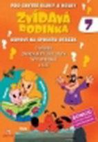 Zvídavá rodinka 7 - DVD