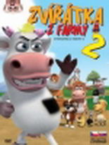 Zvířátka z farmy 2. VAPET - DVD