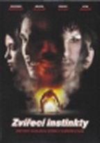 Zvířecí instinkty - DVD