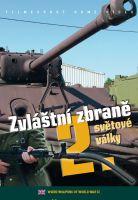 Zvláštní zbraně ll. svět. války - DVD