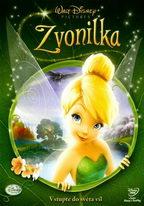 Zvonilka - DVD