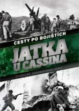 Cesty po bojištích 3. DVD - Jatka u Cassina