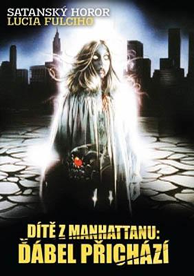 Dítě z Manhattanu: Ďábel přichází - DVD