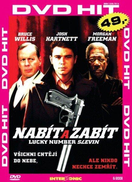 Nabít a zabít ( pošetka ) DVD