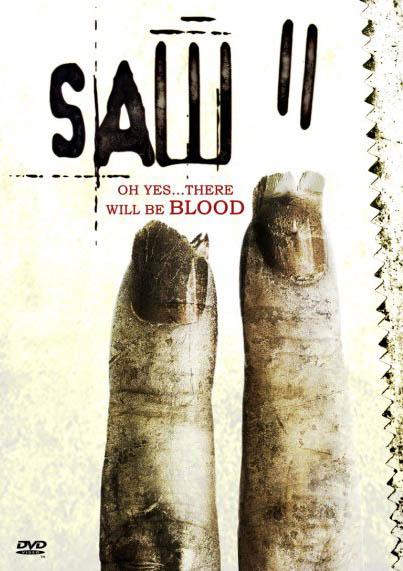 Saw II - DVD