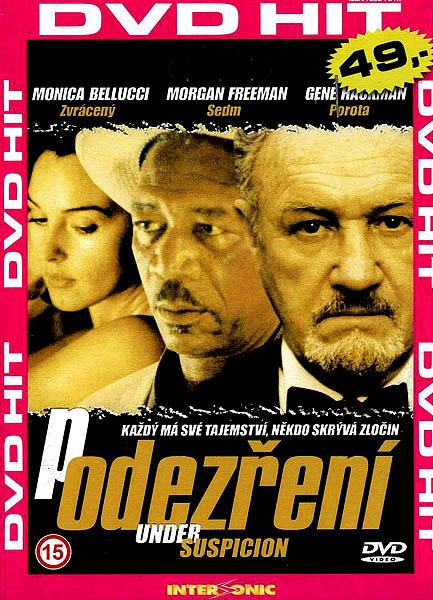 Podezření - DVD