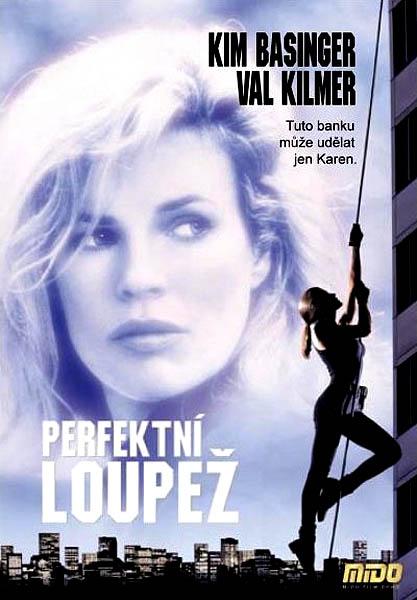 Perfektní loupež - DVD