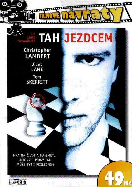 Tah jezdcem / Knight Moves (1992)
