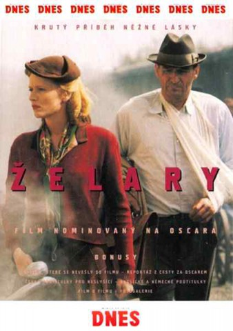 Želary - DVD