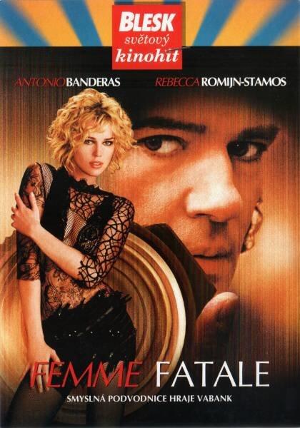 Femme fatale - DVD