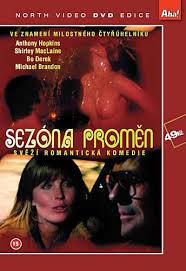 Sezóna proměn - DVD