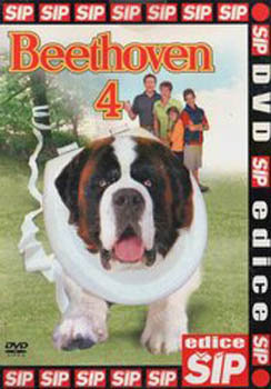 Beethoven 4 - DVD